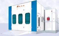 Buy cheap BZB-8400 Auto Painting&Drying Spray Booth from wholesalers