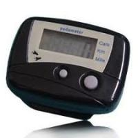 Buy cheap Ultra-accuracy Pedometer Steps Calories with PDM169, Blister pack from wholesalers