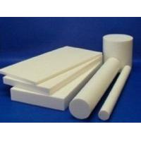Buy cheap Engineering Plastic Colored Extrusion processing 10-300mm Diameter ABS Rod/Bar from wholesalers