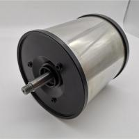 Buy cheap Tight Structure Single Phase Ac Motor , Capacitor Start Motor Rated Speed 1300RPM from wholesalers