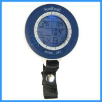 Buy cheap Electronic Weather Station from wholesalers