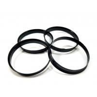 Buy cheap Honda Acura Wheel Accessories Hub Centric Rings Polycarbon Plastic Material from wholesalers