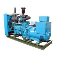 Heavy Duty Electric YUCHAI Generator Set 100KVA 80KW Durable For Mining Industry