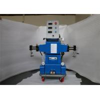 Buy cheap 25Mpa Spray Foam Insulation Sprayer , Polyurethane Foam Insulation Equipment Dual Protection from wholesalers