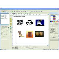 Buy cheap Laser Engraver Co2 Laser Marking Software for Acrylic , Crytal , Glass Marking from wholesalers
