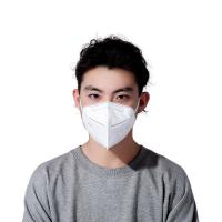 Buy cheap Prevent Flu N95 Anti Pollution Mask , Anti-Fog N95 Certified Mask product