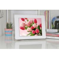 Buy cheap Acrylic Face 10.4 Inch Digital Picture Frame from wholesalers