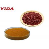 Buy cheap C12H14 N2 O2 Red Bean Extract Powder 7732 18 5 To Reduce Edema Relieve Jaundice product