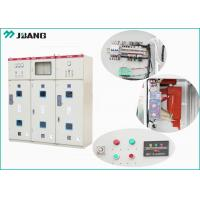Buy cheap 12KV Metal Enclosed Switchgear Loop Network Electrical Distribution Board Box Type from wholesalers