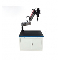 Buy cheap Long Arm Electrical Tapping Machine Automatic Tapping Machine For Sale from wholesalers