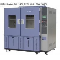 Buy cheap Stainless Steel Temperature Humidity Climatic Test Equipment for Automobile Testing from wholesalers