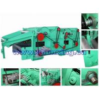 Buy cheap GM400 series Cotton Waste Recycling Machine from wholesalers