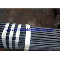 Buy cheap SSAW Carbon Steel Welded Pipes API 5L Gr.A, Gr. B, X42, X46, ASTM A53, BS1387 DIN 2440 from wholesalers