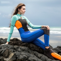 Buy cheap XXL Neoprene Diving Suit from wholesalers