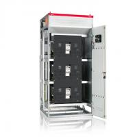 Buy cheap High Reliability Dynamic VAR Compensator Cabinet Anti - Harmonic Low voltage from wholesalers