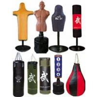 Buy cheap Heavy Bags, Free Standing Bags , Boxing Dummy , Boxing Man from wholesalers