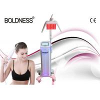 Buy cheap Deep Penetration 650nm Laser Hair Growth Treatment / Hair Growth Laser Massage Machine from wholesalers