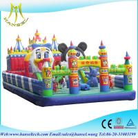 Buy cheap Hansel Happy Giant commercial amusement park games factory from wholesalers