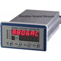 Buy cheap Electronic Weighing Scale Indicator Power Loss Protection Aluminum Case from wholesalers