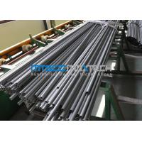 Buy cheap ASTM A213 / A312 Stainless Steel Seamless Tube , Cold Drawn Tube , EN10216-5 TC 1 D4 / T3 from wholesalers