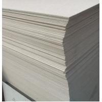 Buy cheap Partition Calcium Silicate Board Wall Siding Fireproof Resistant Low Thermal Conductivity from wholesalers