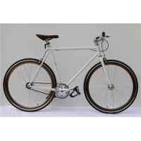 Buy cheap 700C fixed gear bikes for sale high quality fixie colorful fixed gear made in china from wholesalers