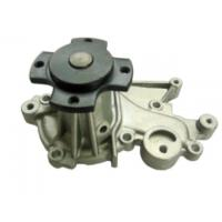 Buy cheap 1740082821 1740082851 Automobile Water Pumps , SUBARU JUSTY Water Pump from wholesalers