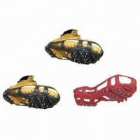 Buy cheap Snow Grippers/2012 Anti-slip Ice Grippers from wholesalers