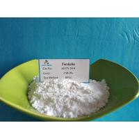 Buy cheap Hot sale Pure natural forskolin supplements CAS 66575-29-9 buy online from wholesalers