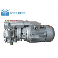Buy cheap XD Monoblock Rotary Vane Vacuum Pump , Single Stage Air Pump For CNC Router from wholesalers