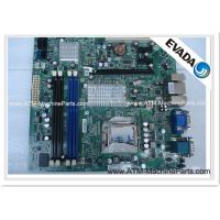 Buy cheap Wincor Nixdorf ATM Parts 1750167341 Motherboard EPC A4 Q45 TPM init from wholesalers