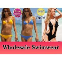 Buy cheap Wholesale Branded Swimwear, Free Shippng, Accept Paypal from wholesalers