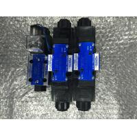 Buy cheap Yuken DSG-01 Series Solenoid Operated Directional Valve from wholesalers