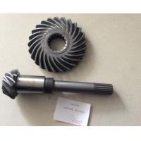 Buy cheap Professional Hangcha Forklift Parts Crown Wheel Pinion Yds18.004 from wholesalers