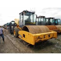 Buy cheap Used XS222J road roller from wholesalers