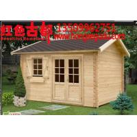Buy cheap Supply Supply Fast Build Wooden House,Wooden Cabin, Wooden Log Cabin Homes . from wholesalers