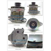 Buy cheap 27040-2181B Hino Heavy Duty Truck 80A alternator from wholesalers