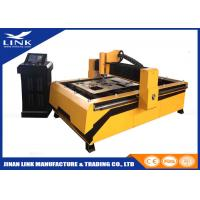 Buy cheap CNC Hypertherm Powermax 105 Table Top Plasma Cutter Industrial THC Controller from wholesalers