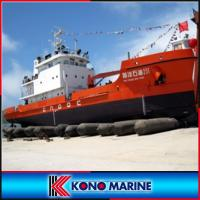 Buy cheap marine airbags/ KMA-1800-21000/ ship launching airbags/ruber airbags/ from wholesalers