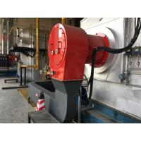Buy cheap High Efficiency & Safety Low NOx Burners For Heat Conduction Oil Furnace from wholesalers