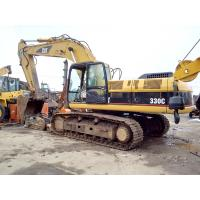 Buy cheap Good condition Used CAT 330C Crawler Excavator For Sale product