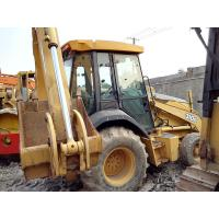 Buy cheap John Deere 310G Backhoe Loader product