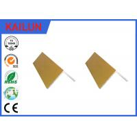 Buy cheap 6063 Alloy Aluminum Extrusion Corner For Buildings , Powder Coating Aluminium Angle 30 X 20 mm from wholesalers