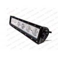 Buy cheap 14 Emergency LED Light Bars for Off road / Truck / Tractor Lighting 6000K Cold White from wholesalers