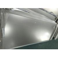 Buy cheap Roofs / Canopies Anodized Aluminium Sheet 5754 5005 5052 1060 8011 3105 6061 UV Protected from wholesalers