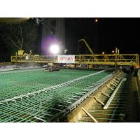 Buy cheap Scaffolding Formwork system Bridge Pier Formwork for pouring cement / concrete from wholesalers