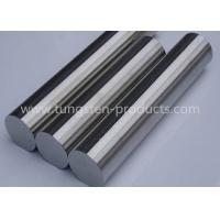 Buy cheap ASTM Standard Heavy Tungsten Alloy Rods GMW Alloy 1.0mm to 100mm For Balance Rod from wholesalers
