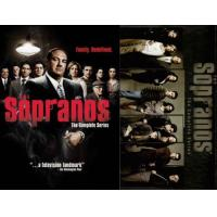 Buy cheap The Sopranos Complete Series DVD Movie & TV Show Crime Drama Series Box Set DVD from wholesalers