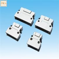 Buy cheap SCSI 36P Zinc alloy shell card buckle welding line from wholesalers