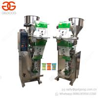 Buy cheap Nitrogen Flushing Snacks Sachet Popcorn Packaging Machine from wholesalers